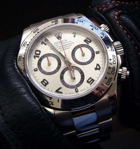 Rolex Repair Service in San Francisco