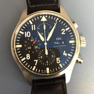 IWC Watch Repair
