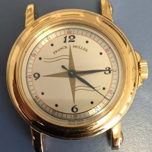 Frank Muller customer watch